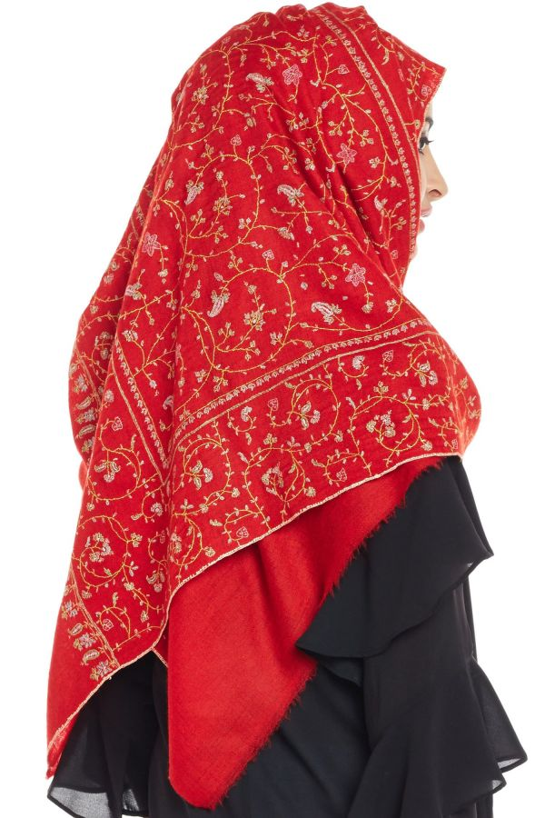 The Cherry Orchard Hijab