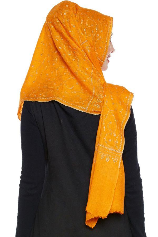 The Gleaming Halo Hijab