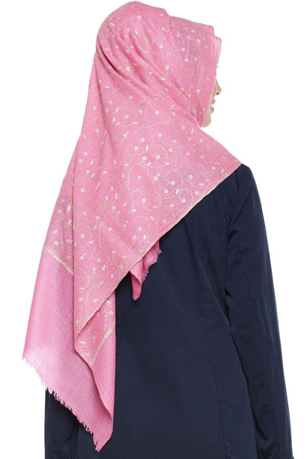 The Twilight Jardin Hijab