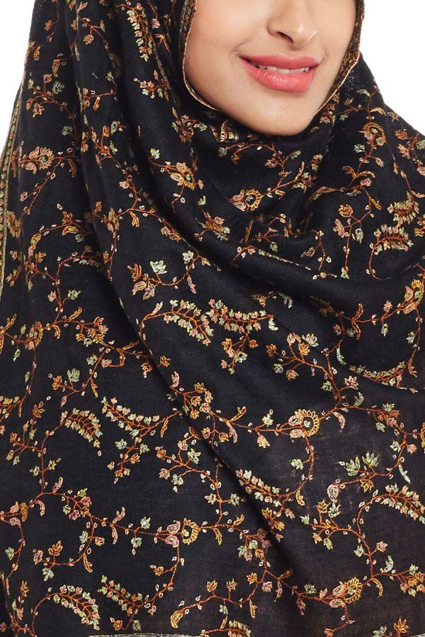The Holy Basil Hijab