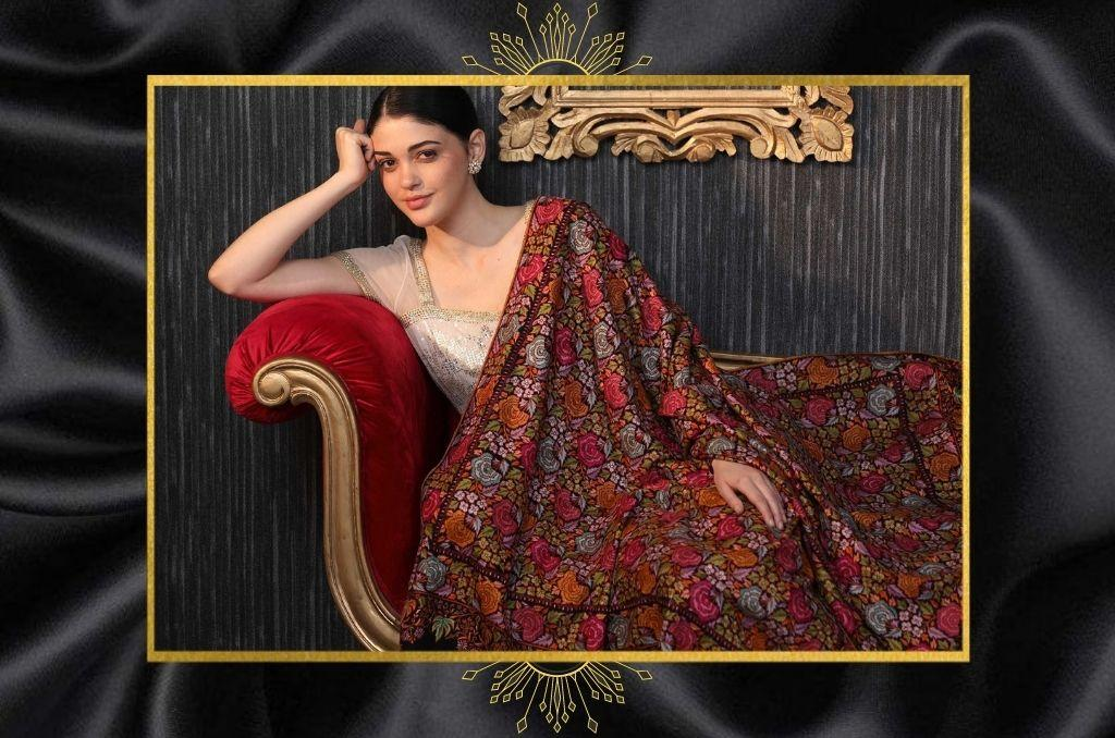 What is so special about Pashmina shawls?