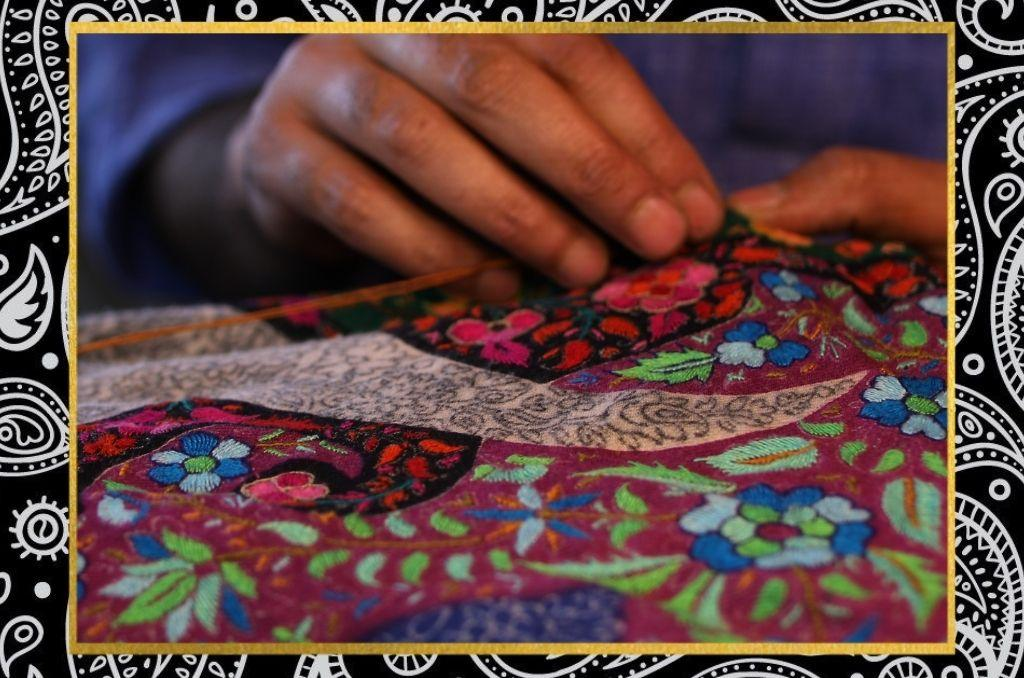 Pashmina for the Positively Conscious - An Ethical Story