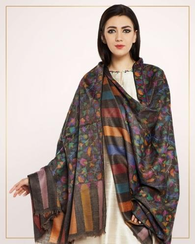 Must-Have Shawls For All Times