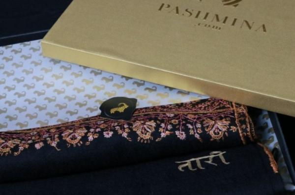 Pashmina Gifts - A Lifetime of Memories