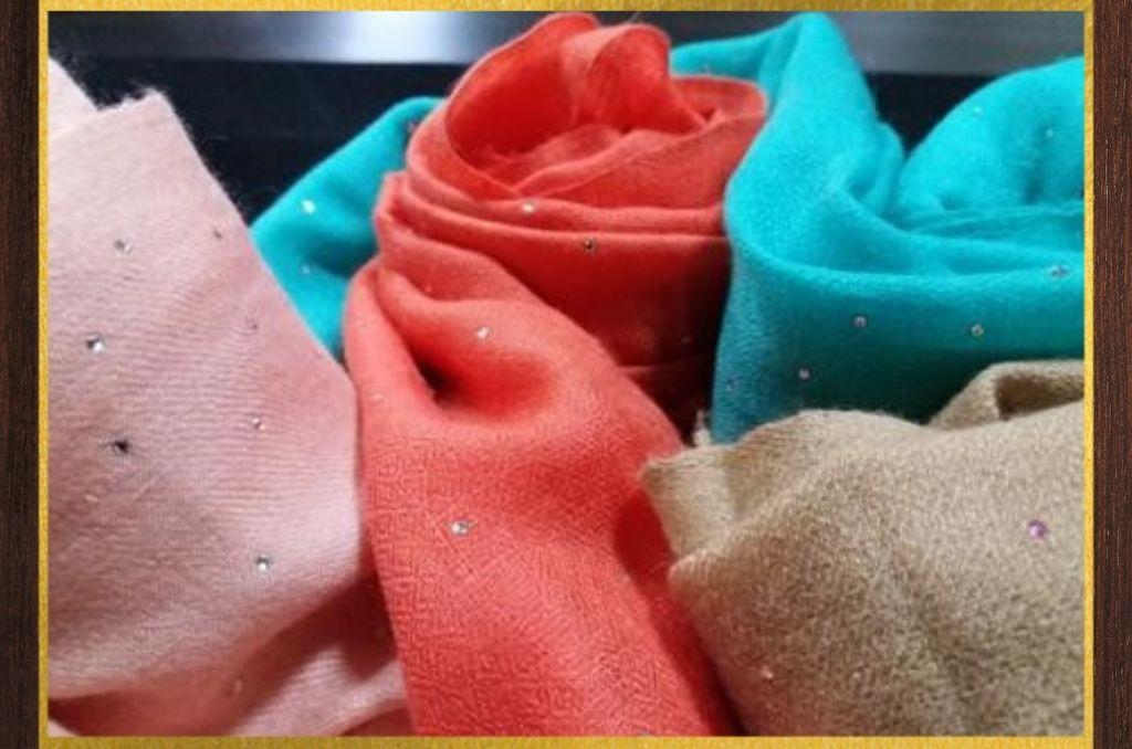 What is Real Cashmere?