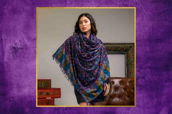 5 amazing facts of Cashmere Scarves