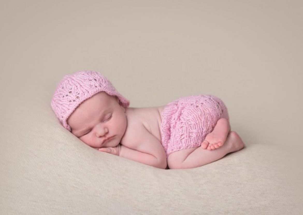 Why do babies love Cashmere blankets?