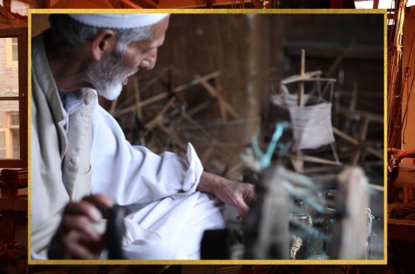 Empowering Pashmina Artisans